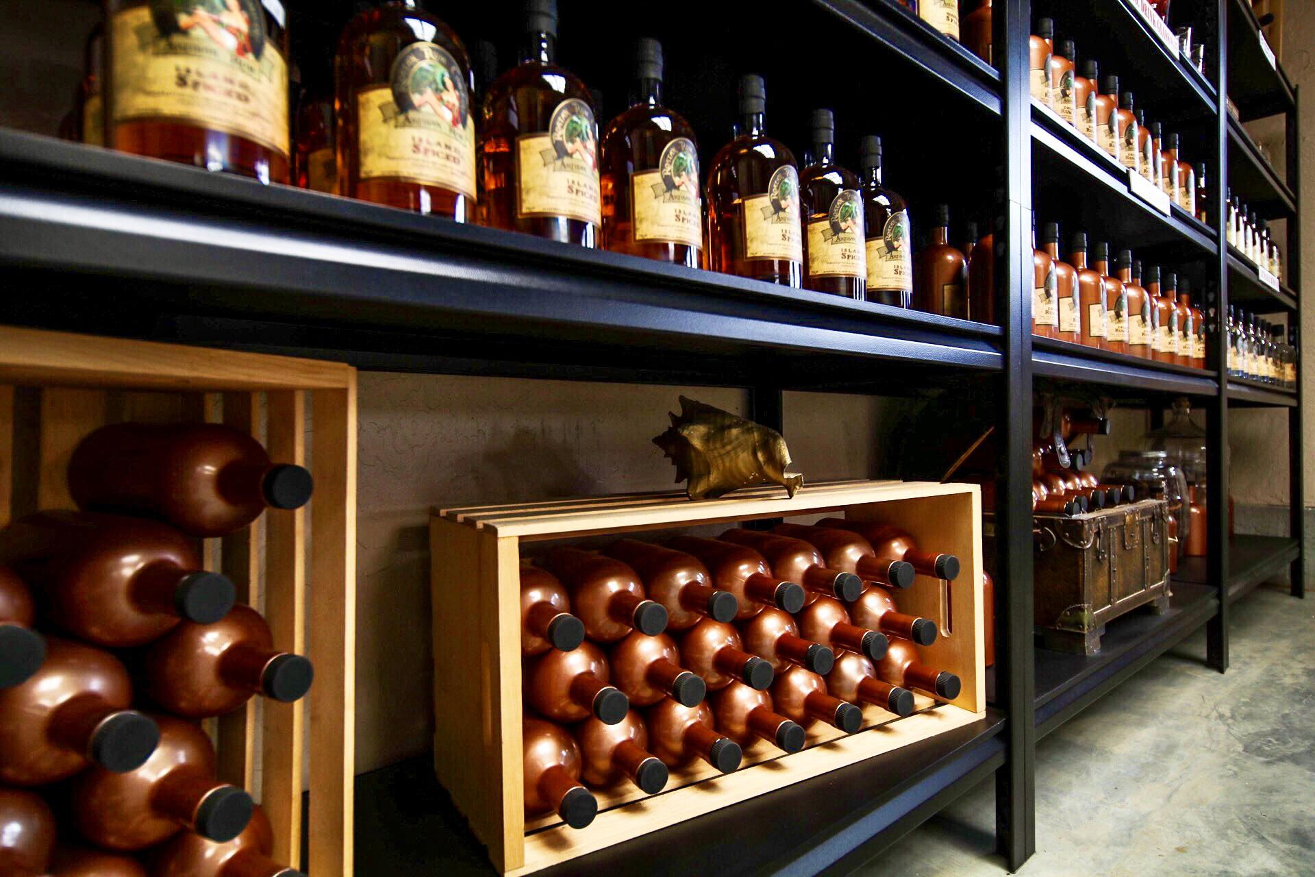 Roatan Rum