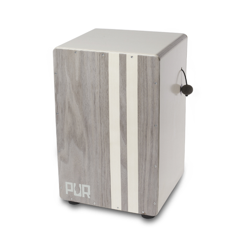 PUR Cajon-Stained OQ
