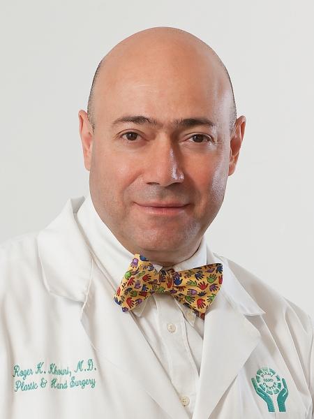 Roger Khouri, MD
