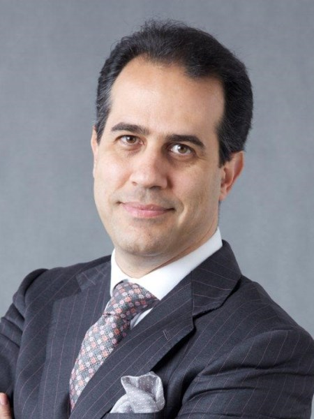 Moustapha Hamdi, MD