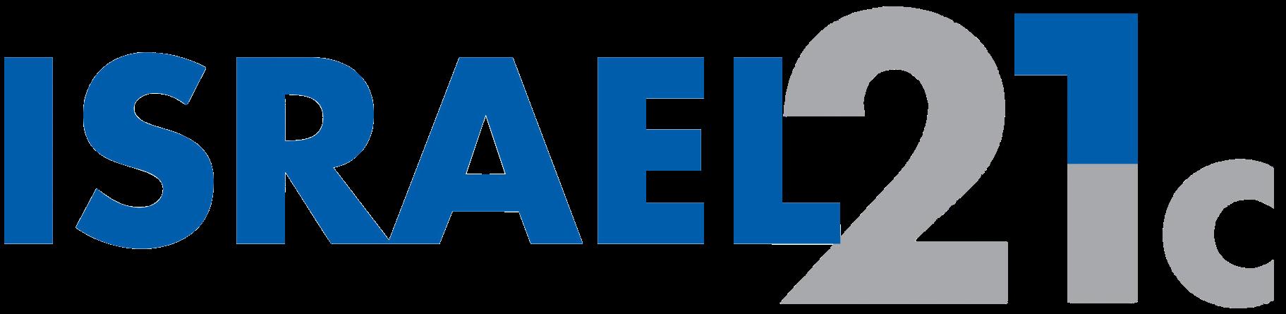 Israel21c Logo.png