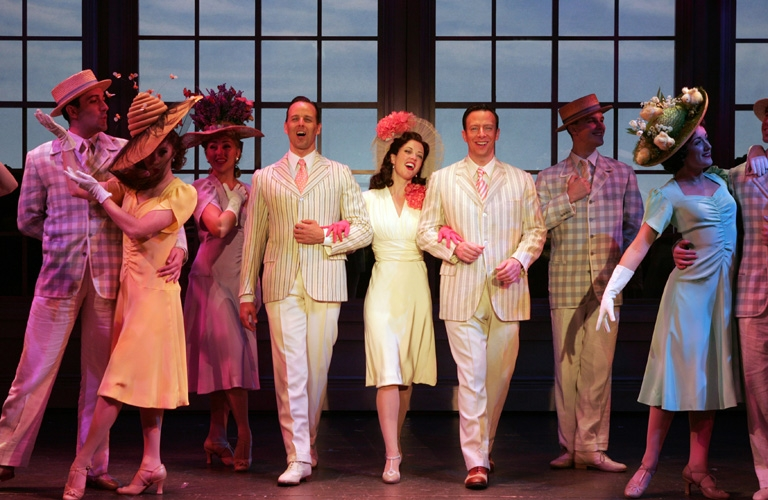 B-The Cast of Goodspeeds IRVING BERLINS HOLIDAY INN. (c)Diane Sobolewski.jpg