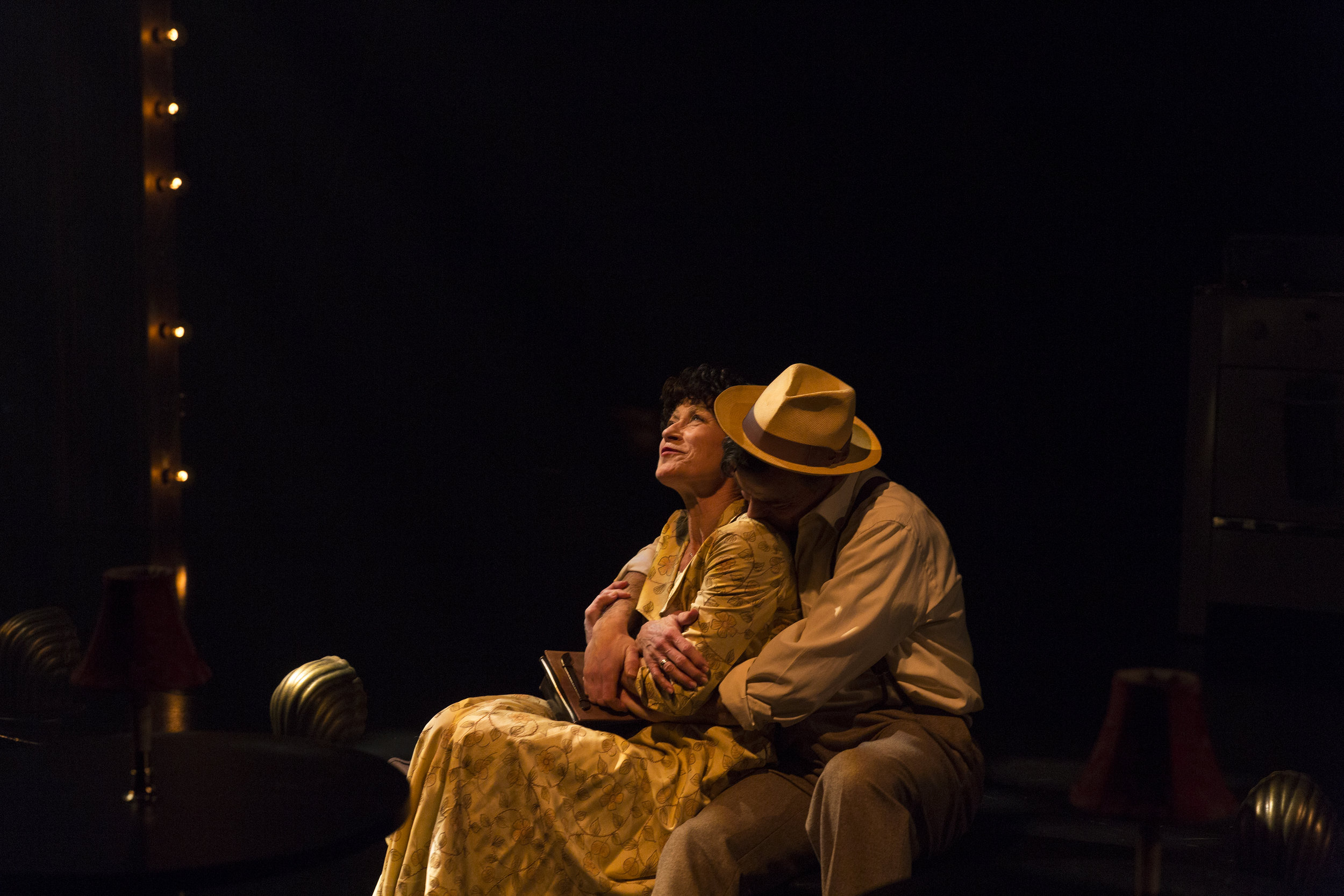 0428_Louise Pitre, Joe Matheson_The Angel and the Sparrow 2018_photo by Leslie Schachter.jpg