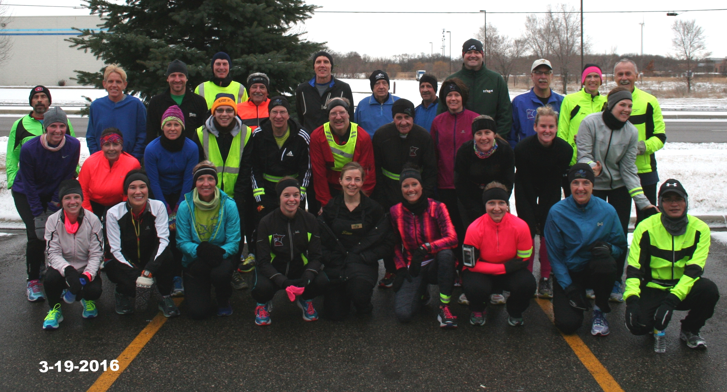 Breakfast Run 3-19-2016