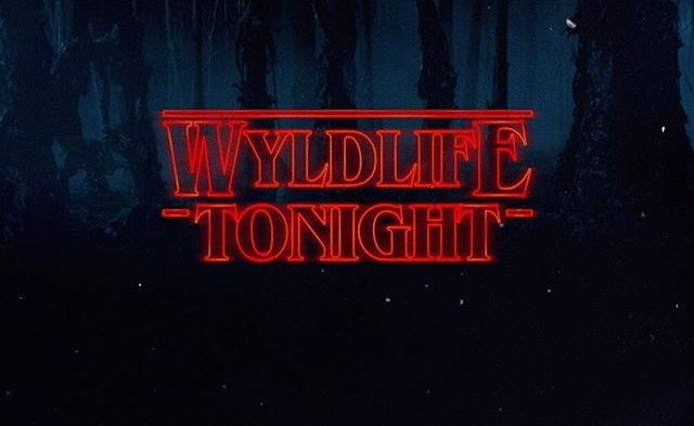 WyldLife is tonight November 6th at 975 Ivy Falls Drive! Be there from 7-8:30pm!
