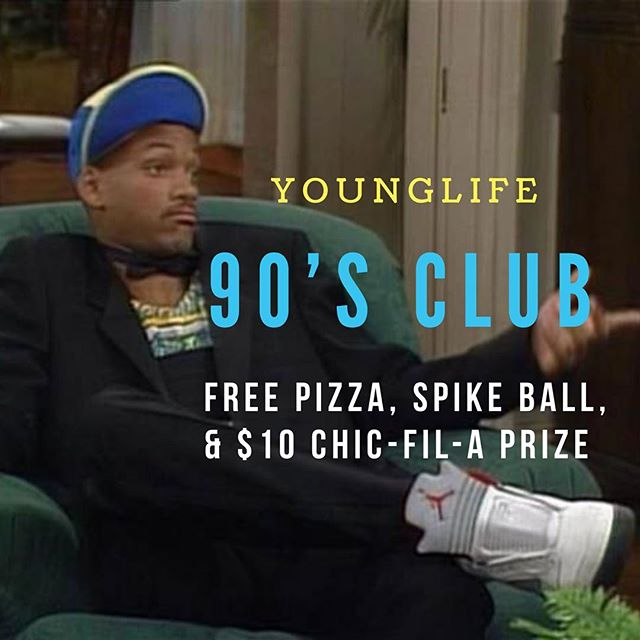 TONIGHT, YES TONIGHT!  club tonight and it'll be the best yet. free pizza, spike ball, music, & more. see ya there?!