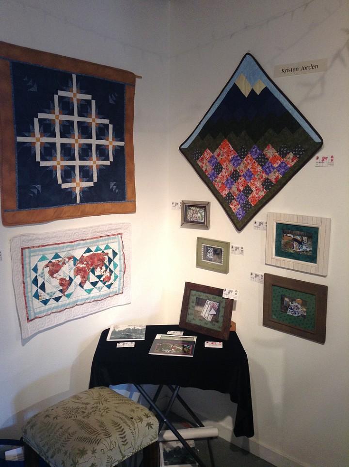 Tabetha Landt Gallery June 2017