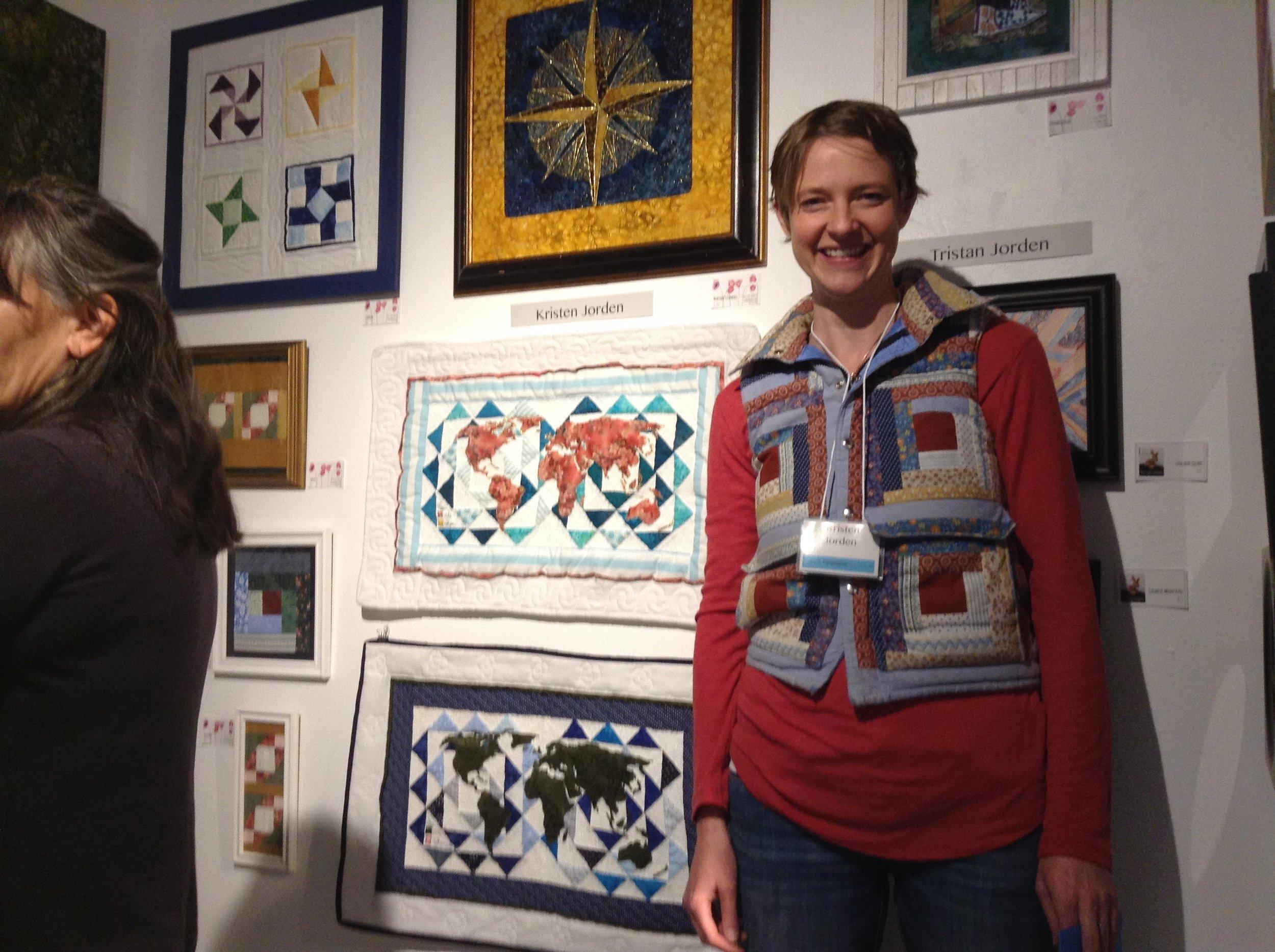 Tabetha Landt Gallery 2018