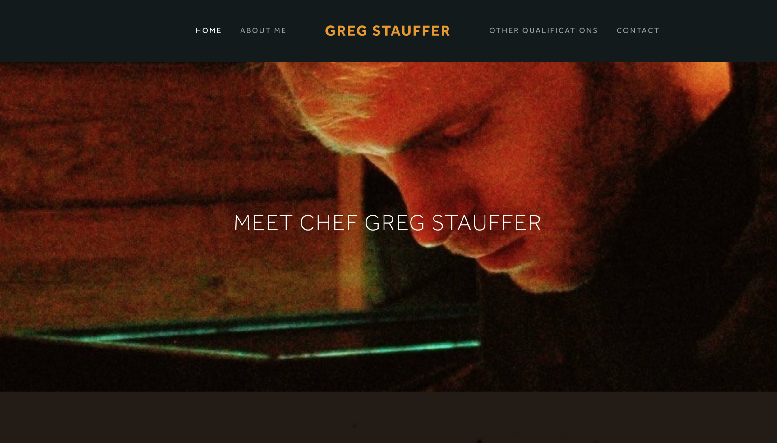 Greg Stauffer