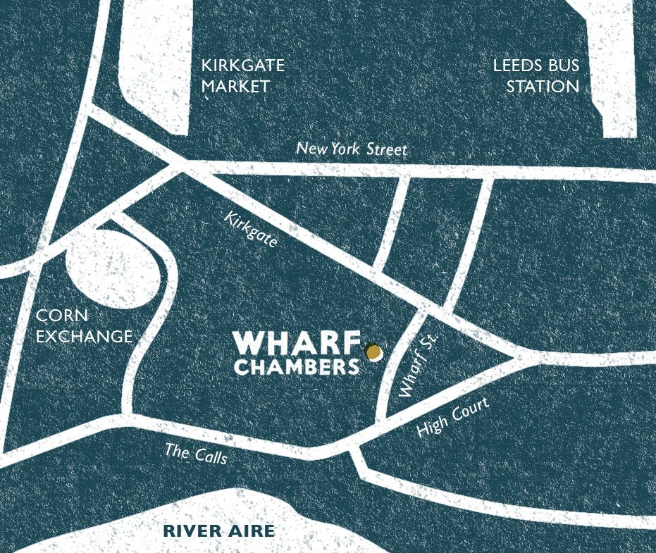 Wharf Chambers, 23 - 25 Wharf Street, Leeds, LS2 7EQ