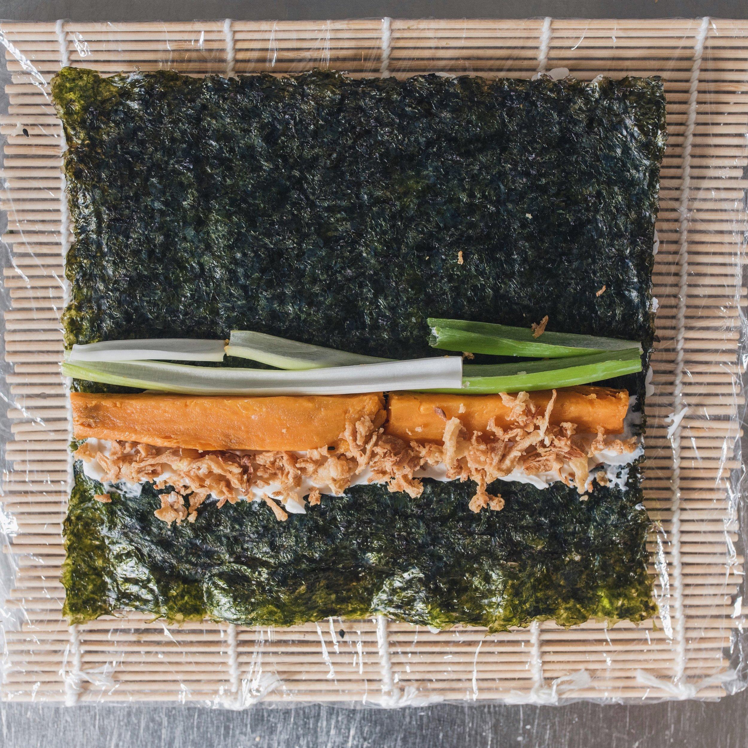 vegansk-sushi