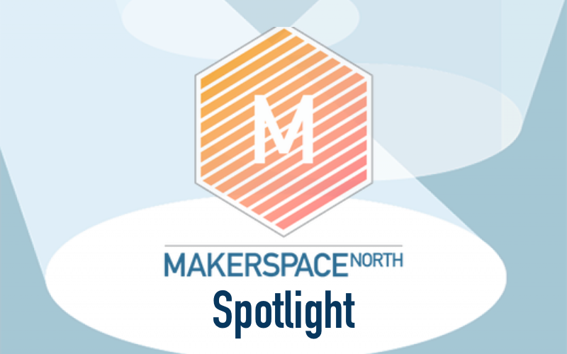 The Makerspace North Spotlight is a celebration of cool stuff happening in Ottawa.