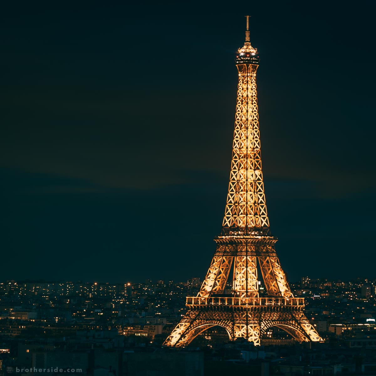 The Eiffel Tower Photography Guide Timelapse Hyperlapse