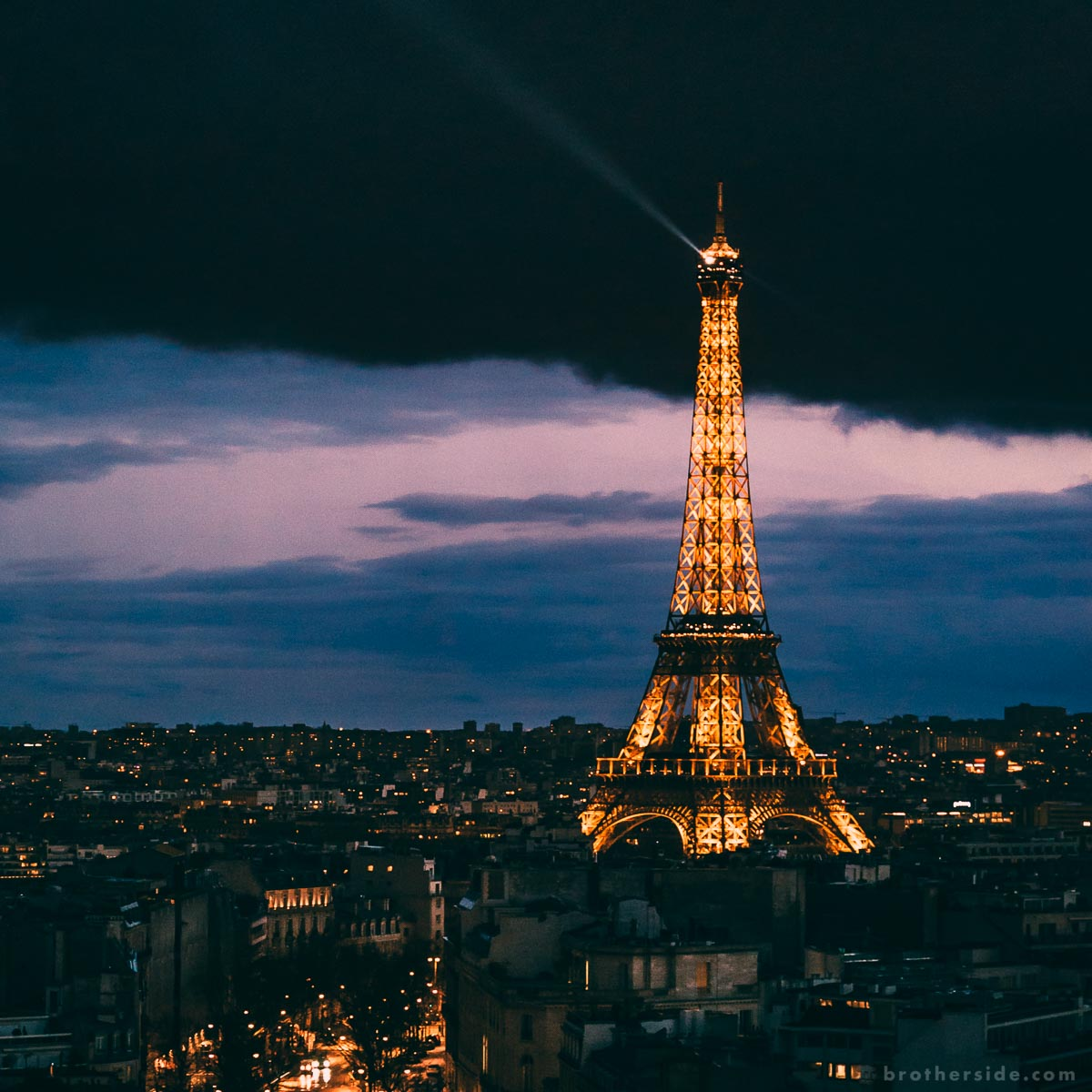 The Eiffel Tower Photography Guide Brotherside Visual Creatives