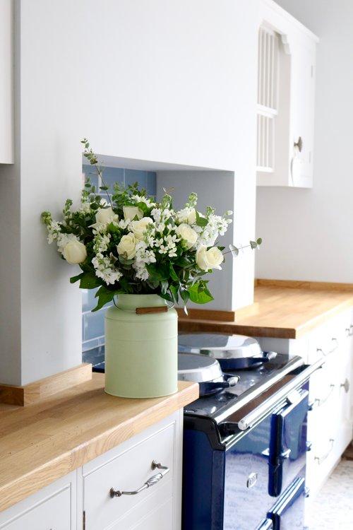 Luxury handpicked flowers for ordering online