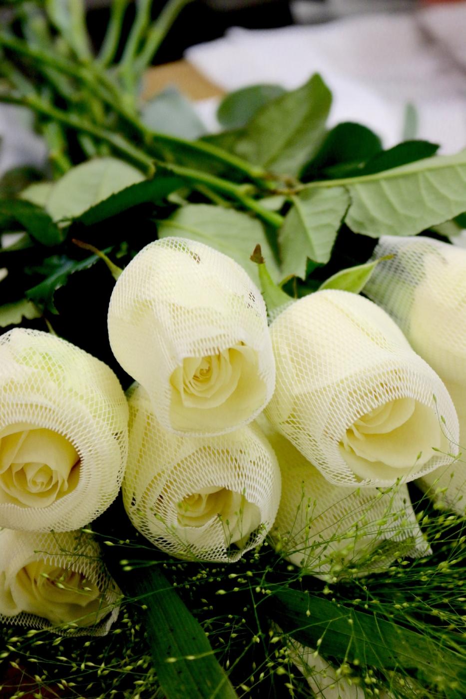 Flower postal gifts