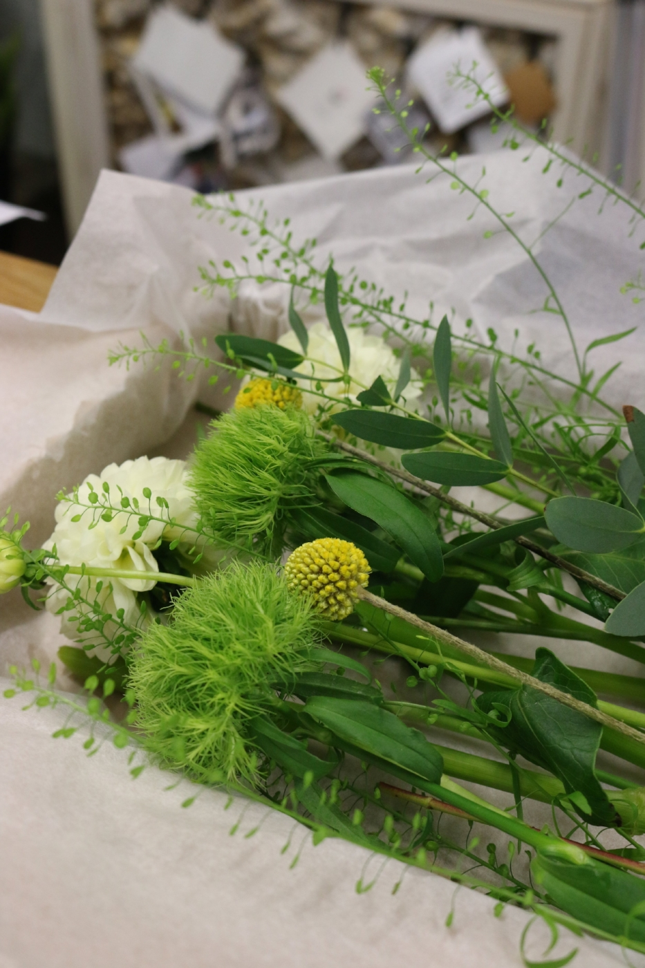 UK Flower delivery service