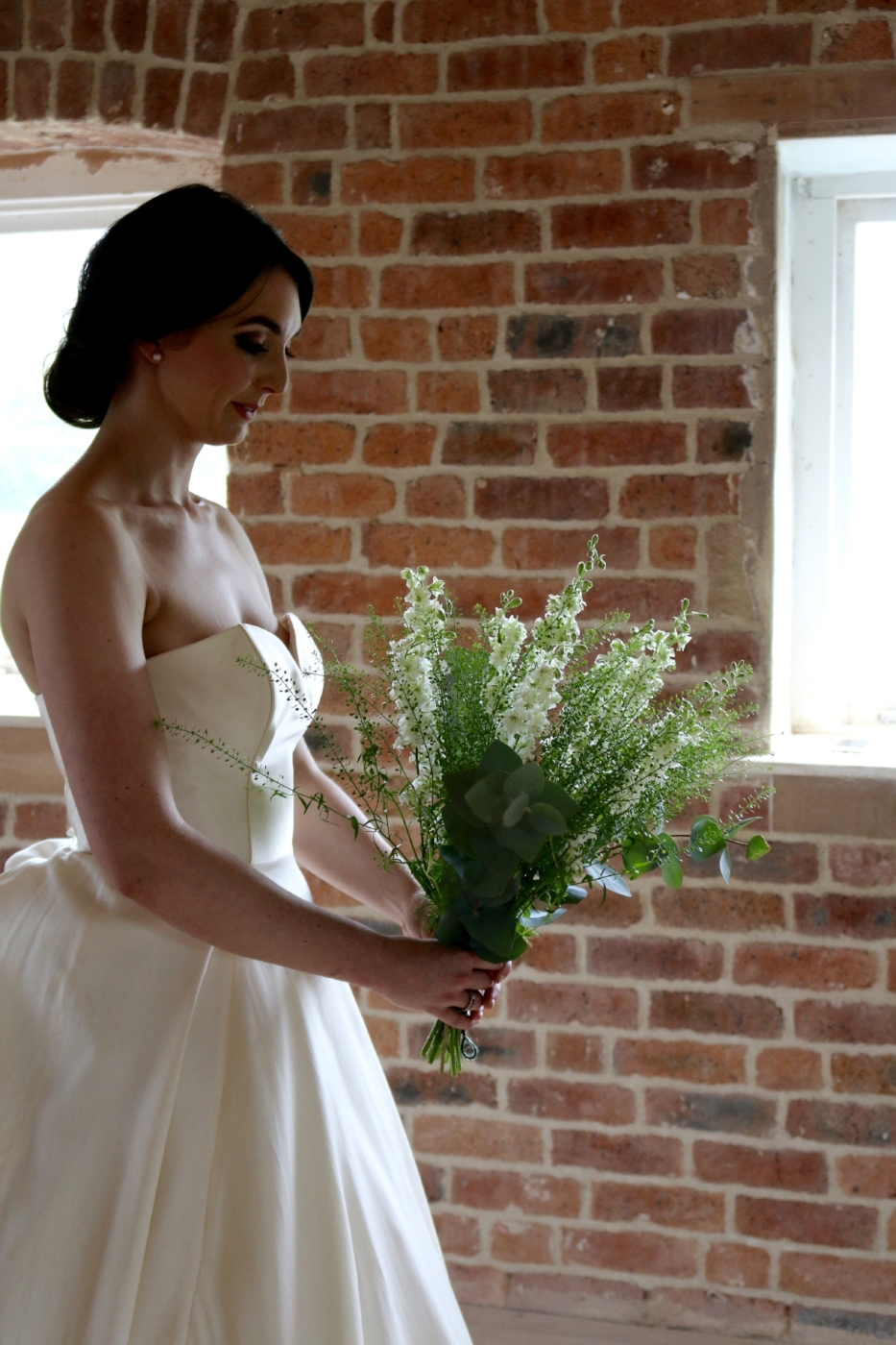 Floral design and a key member of the derbyshire wedding supplier industry
