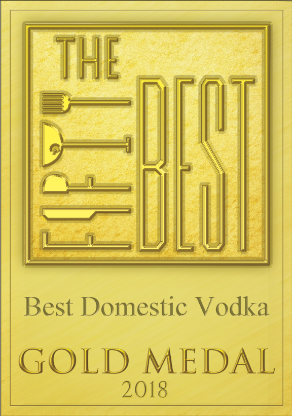 Her Spirit Vodka Awarded GOLD! - Her Spirit was awarded GOLD in New York's Fifty Best Domestic Vodka Tasting. For those of you who might be interested in the true taste of the product, these are some of the notes the judges mentioned.Nose: Light sweet cream, light citrus, anise, floral, almond oil, new wood.Palate: Sugarcane, creamy smooth sweet grains, honey, light citrus, lime zest, grassy, balanced, crisp, bright.Finish: Vanilla, candy apple, citrus, lime zest, nutty, almond oil, fresh, delicate, very lively.