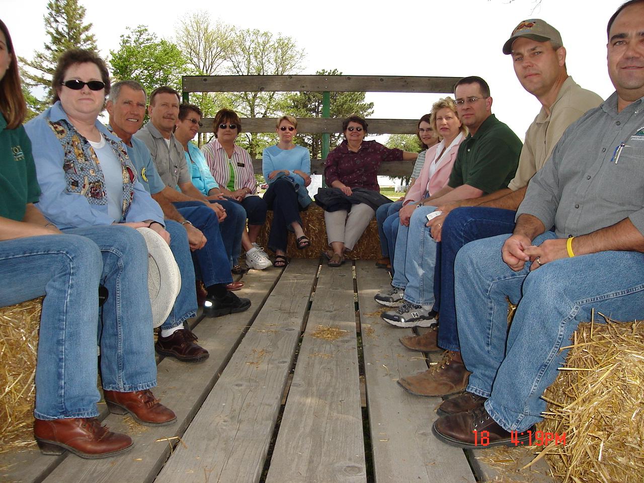 Session on Land Conservation-hay rack ride.jpg