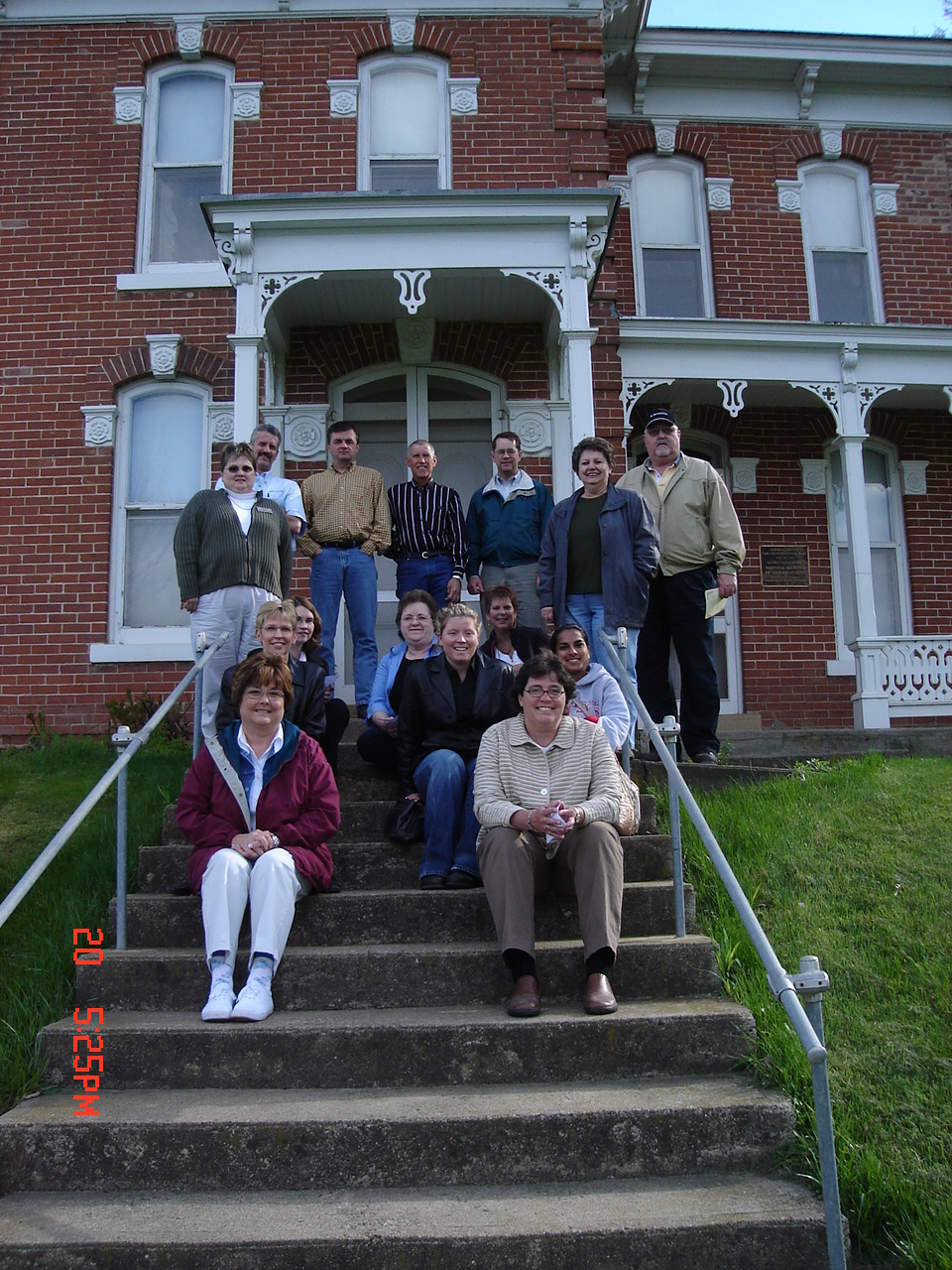 Session on Tourism History-O'Connor House.jpg