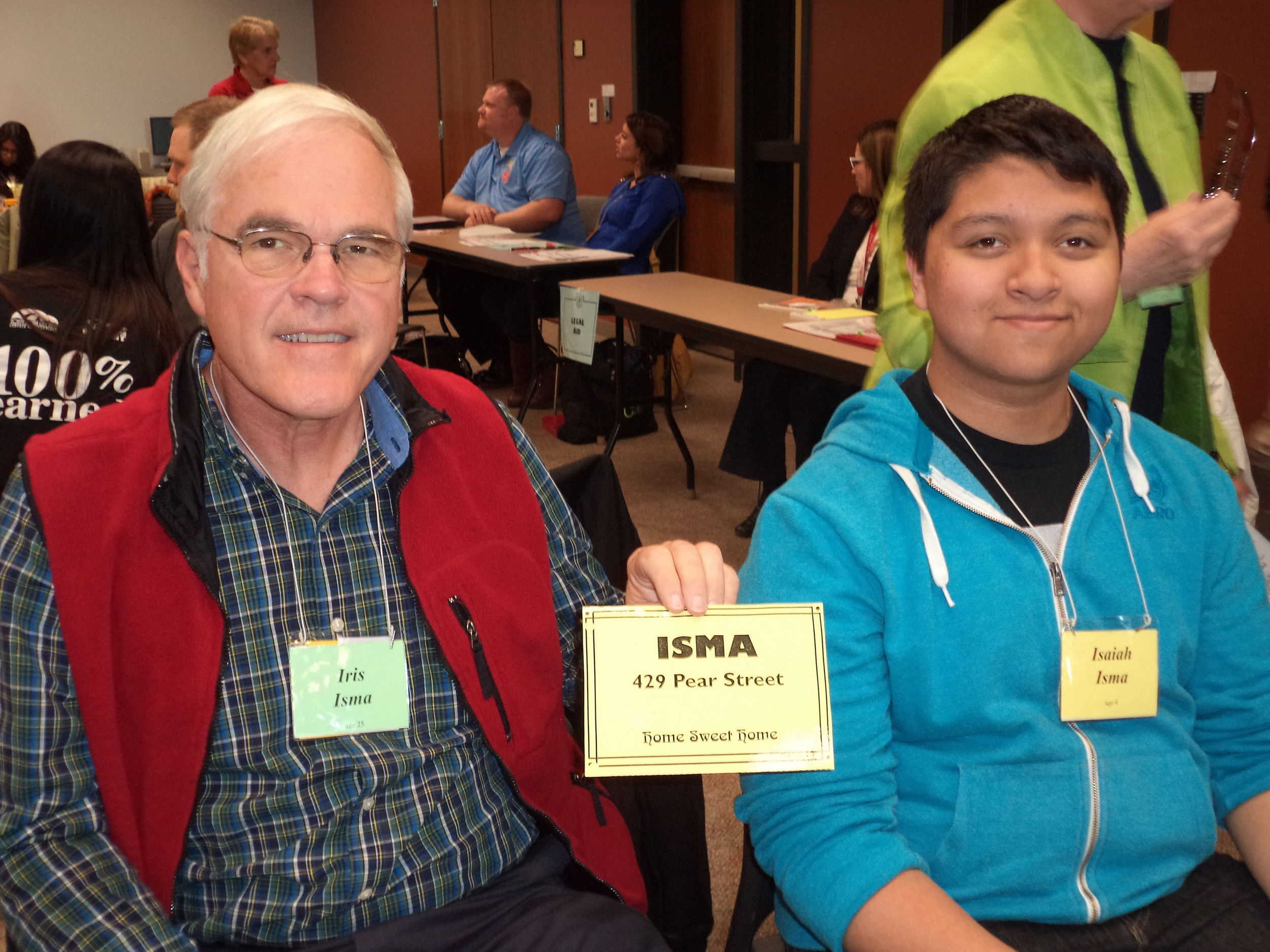 Poverty Simulation-Isma family-Jim, student.JPG