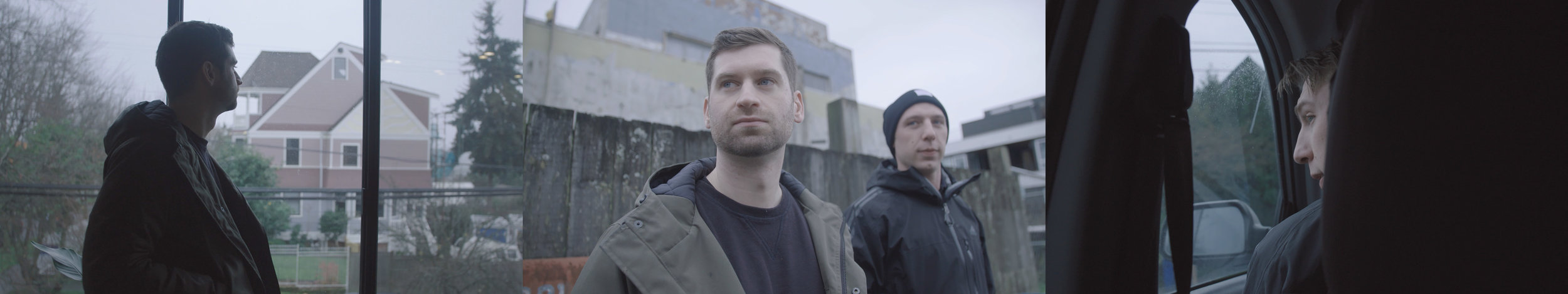 NATIVE INSTRUMENTS    ODESZA  branded documentary
