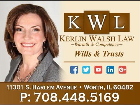 Eileen Kerlin Walsh - kerlinwalshlaw.comAddress: 11301 S Harlem Ave, Worth, IL 60482Phone: (708) 448-5169