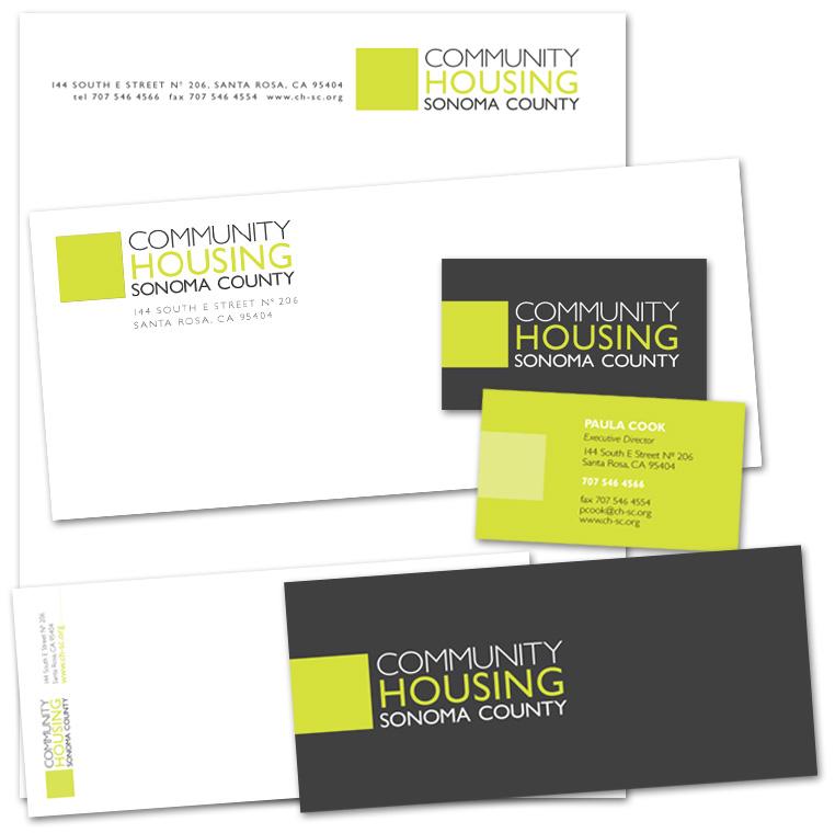 Corporate ID | Design