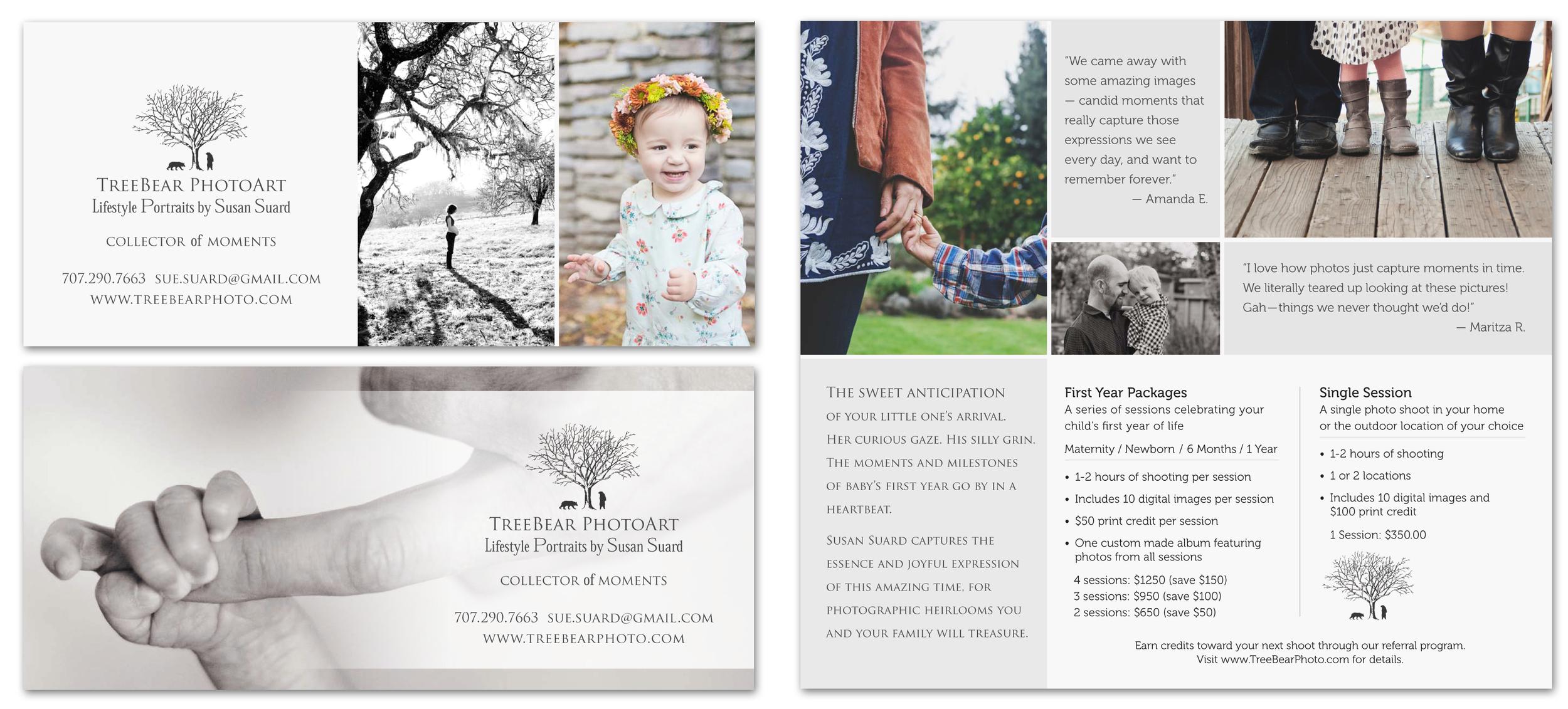 Brochure | Writing & Design