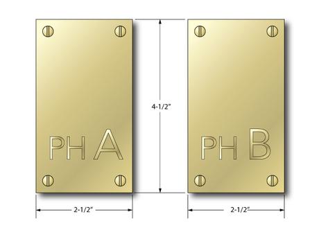 Custom Engraved Plaques