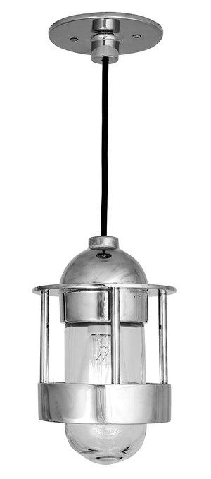 Hudson Pendant Light