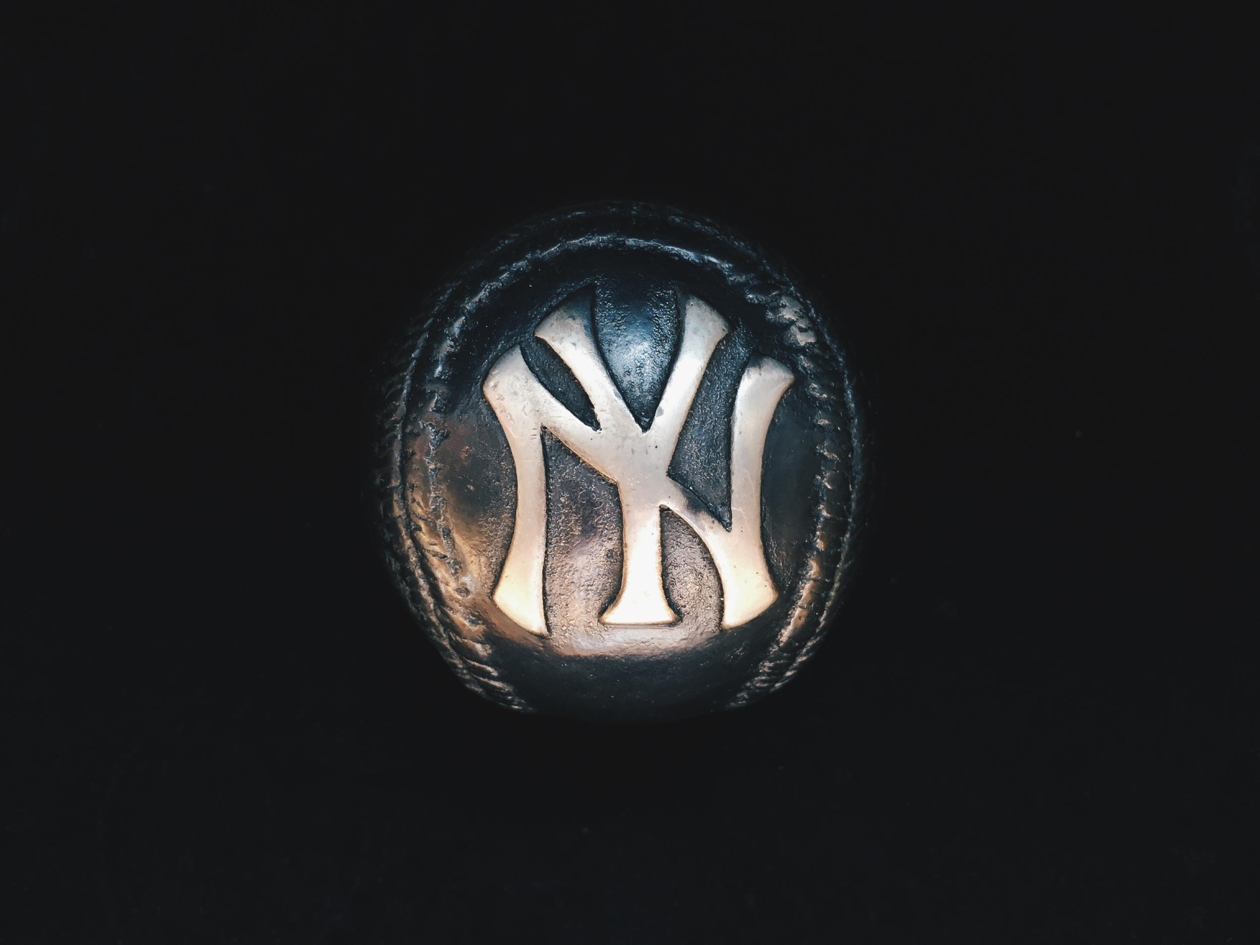 Yankees Knob