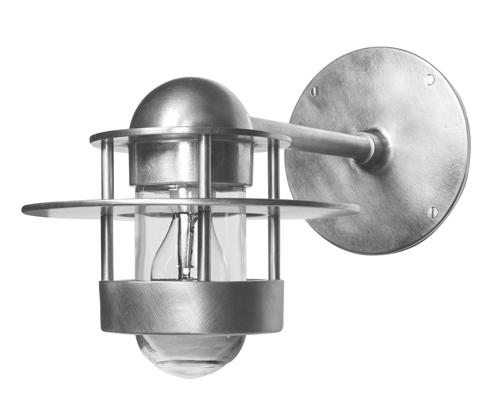 Hudson Wall-Mount Sconce
