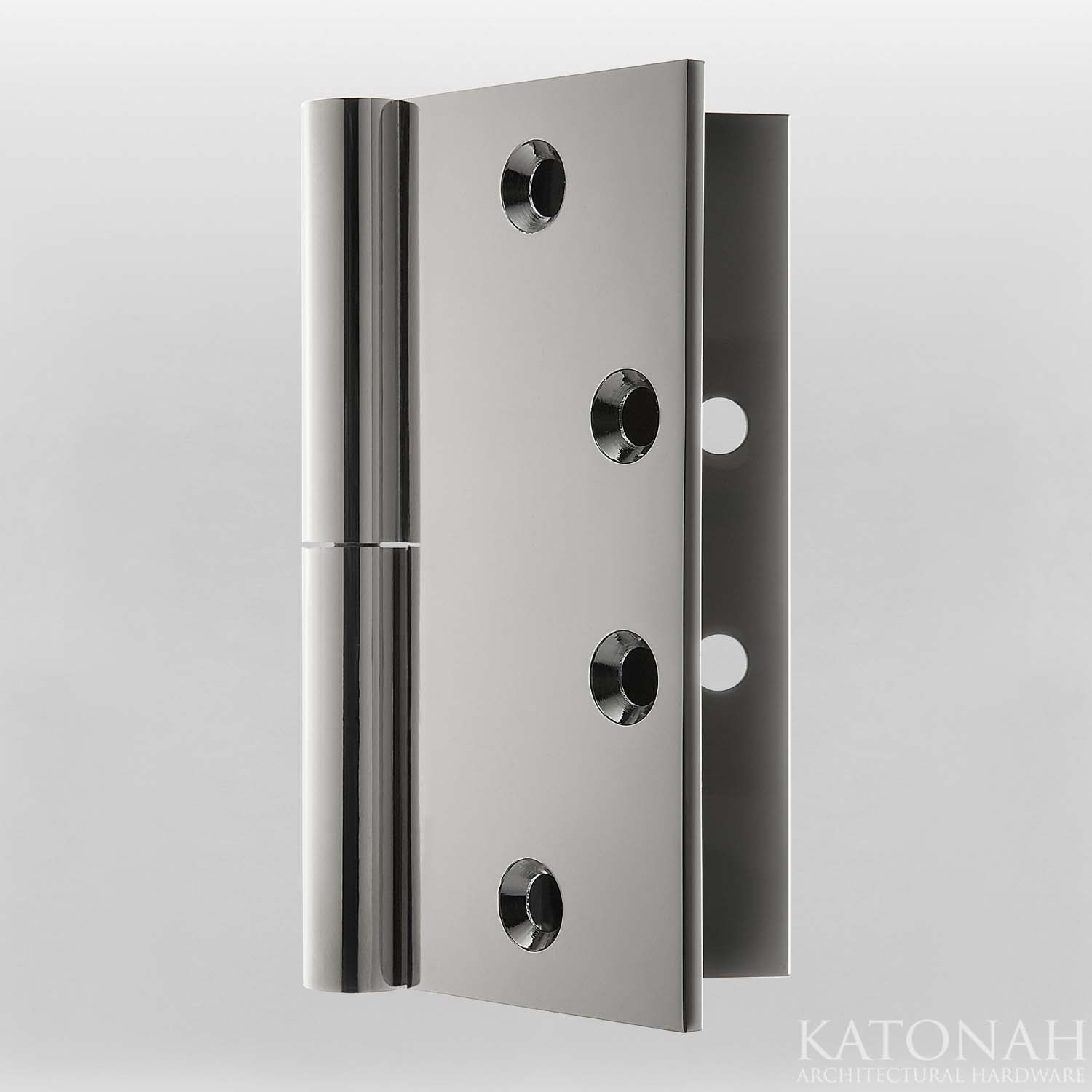 Round Knuckle Lift Off Hinge