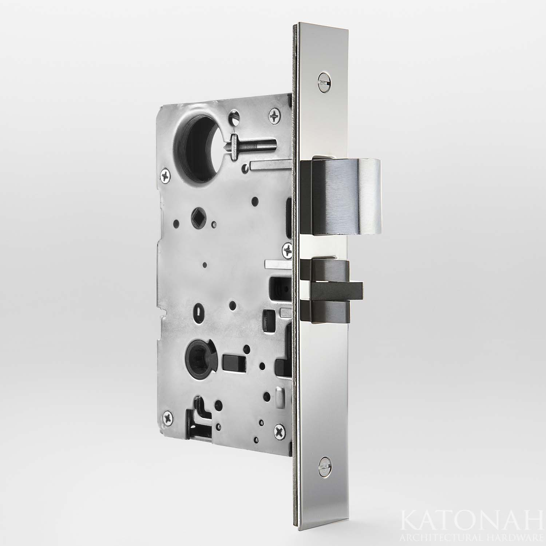 Mortise Entry lock