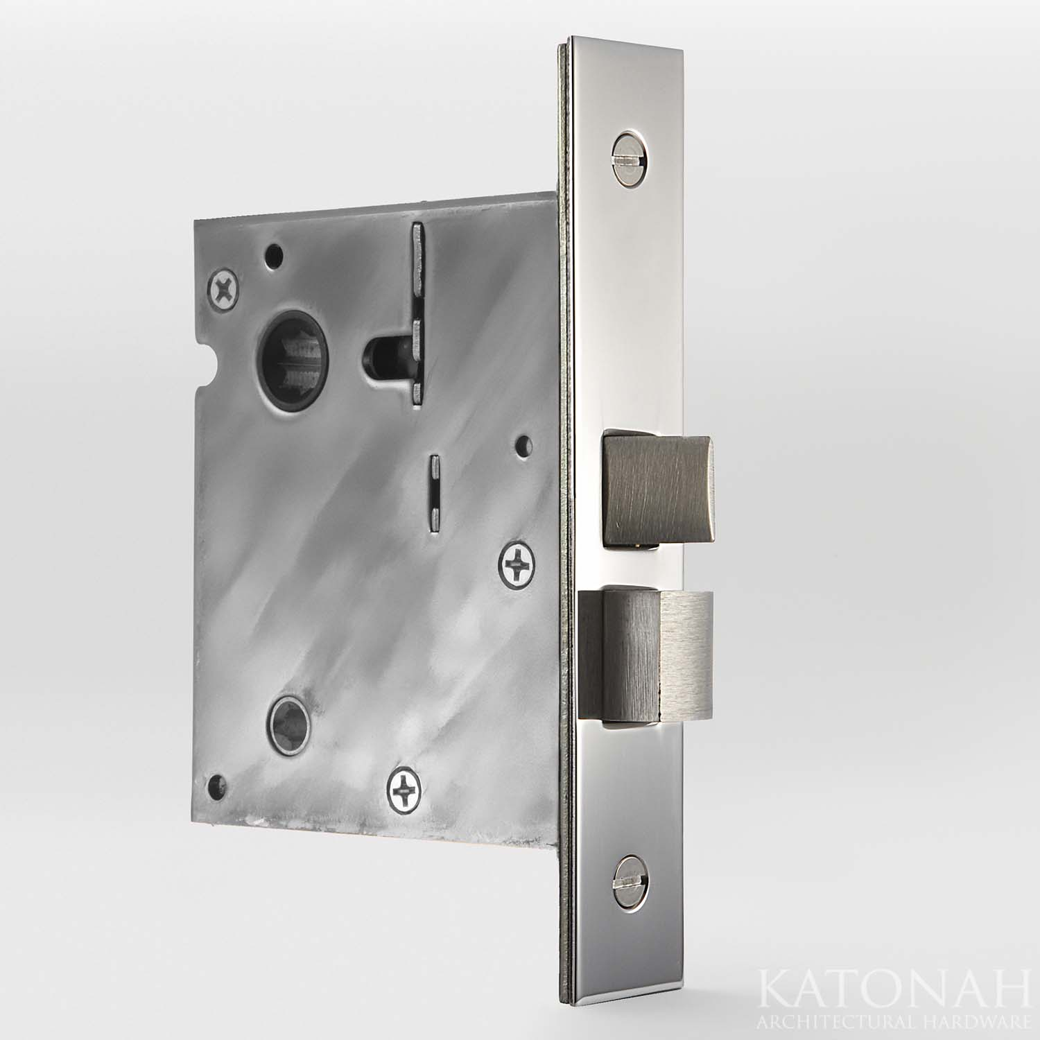 Privacy Mortise Lock