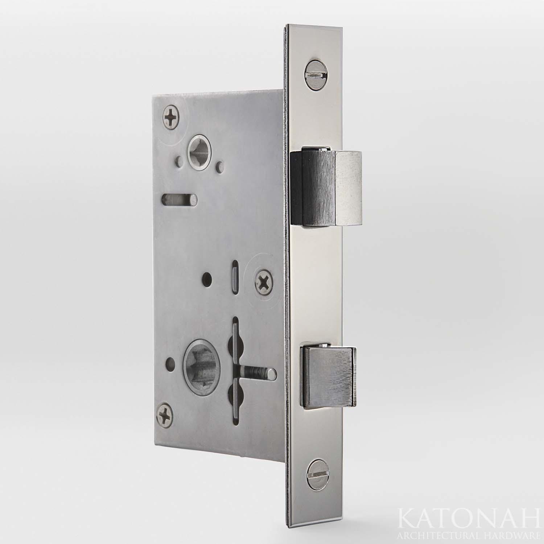 Screen Door Mortise Lock