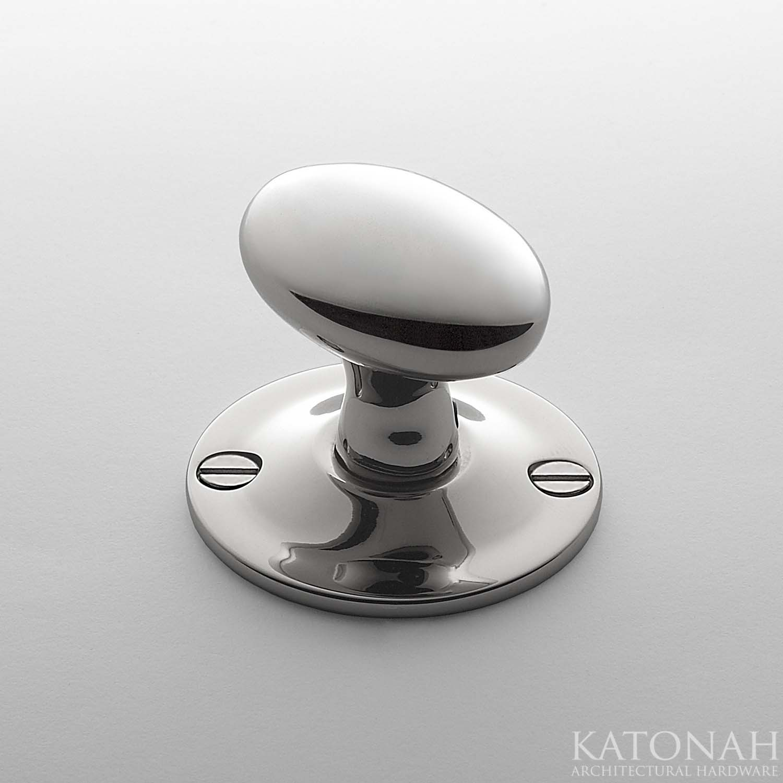 Oval Turnpiece
