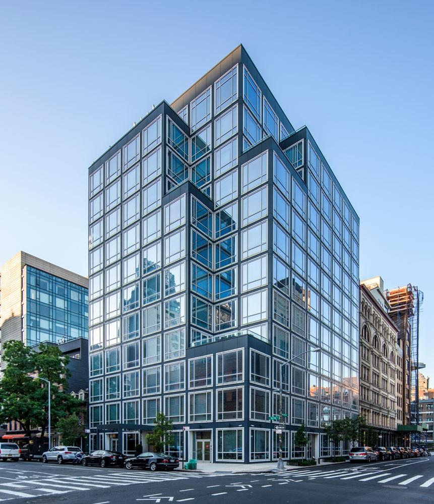 Philip Johnson Glass House the urban glass house — sk development