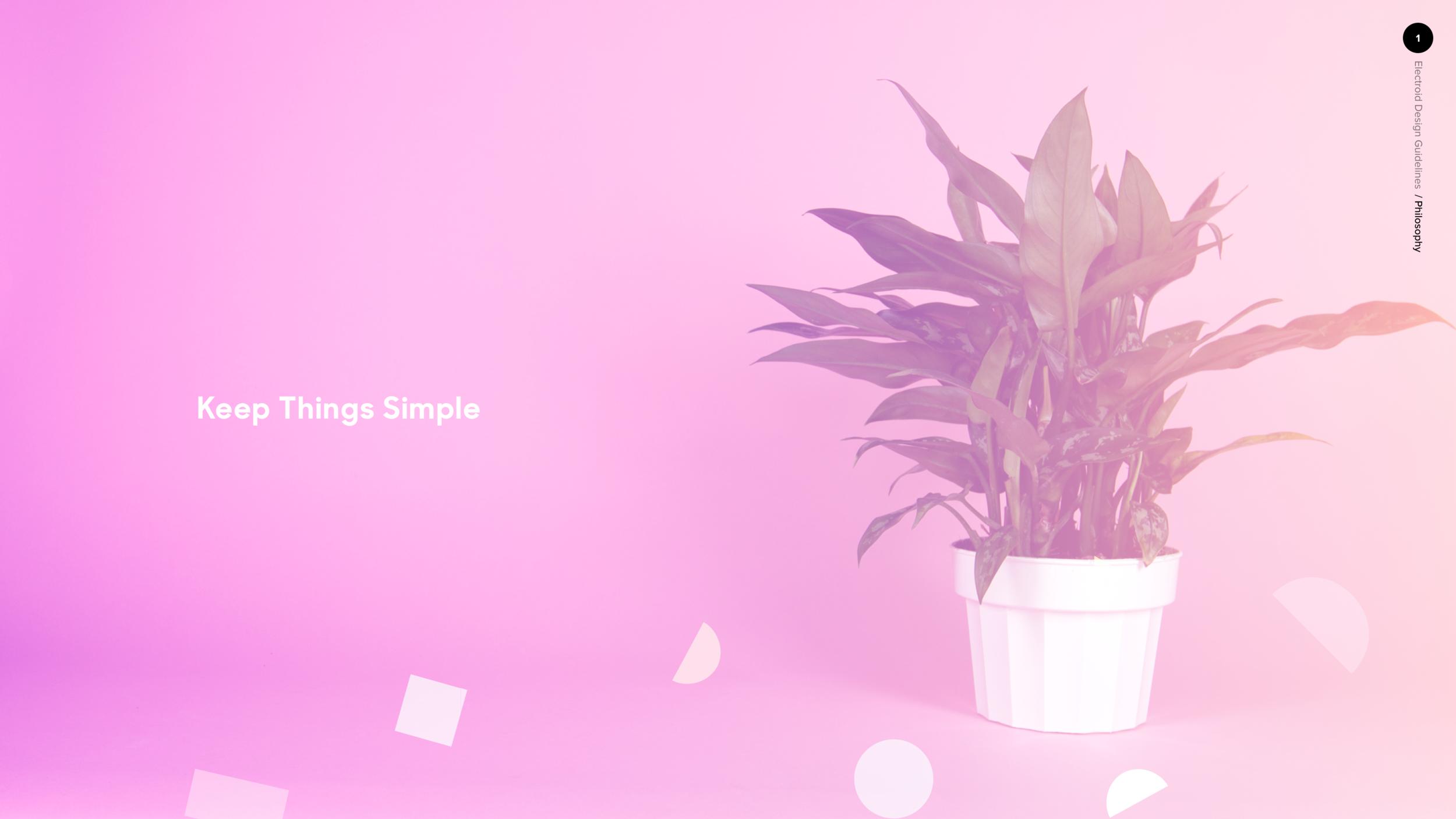 1 Philosophy - Keep Things Simple.png