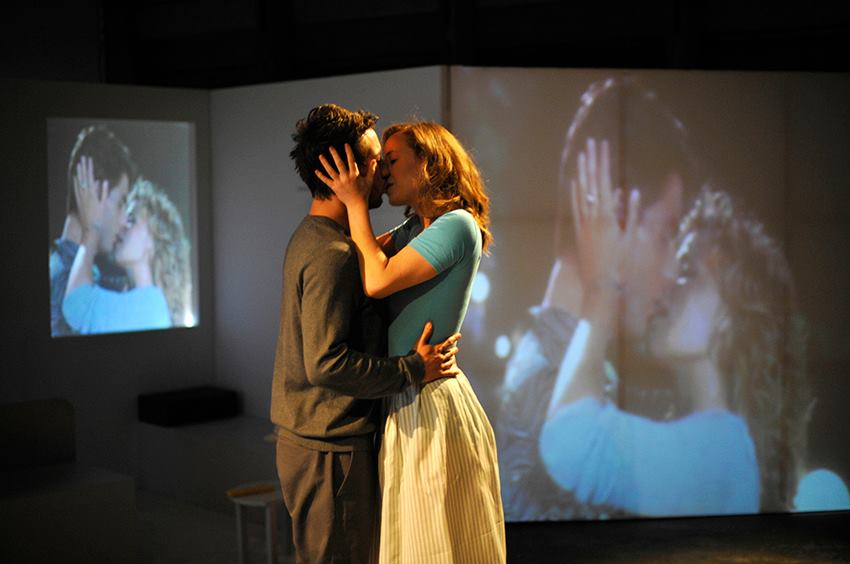 These are your lives., The Yard theatre