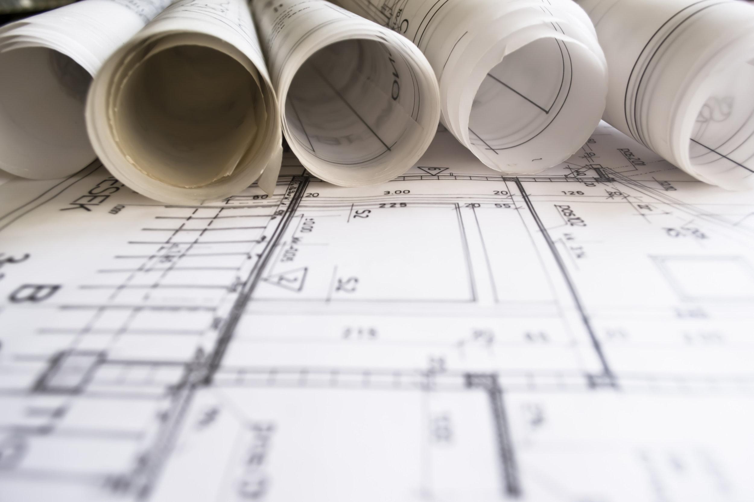 architects sheffield planninf