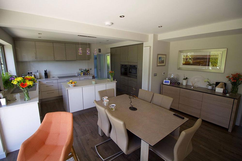 sheffield house renovation open plan