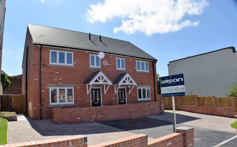 chesterfield residential development