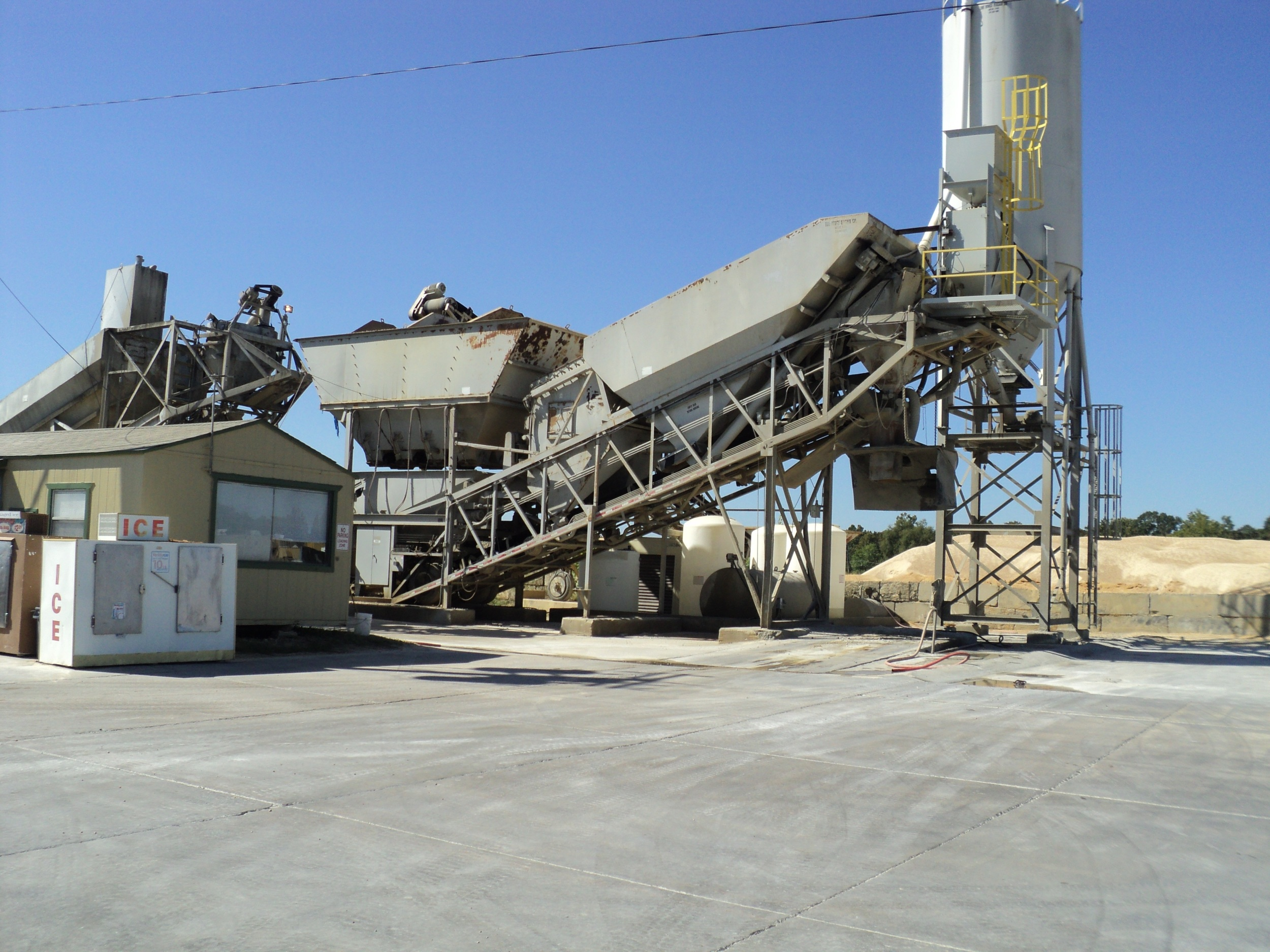 Natchitoches plant