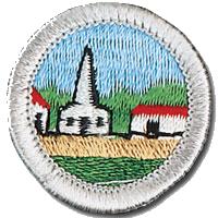 社区的公民身份