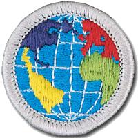 世界公民身份