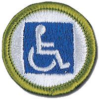残疾人意识