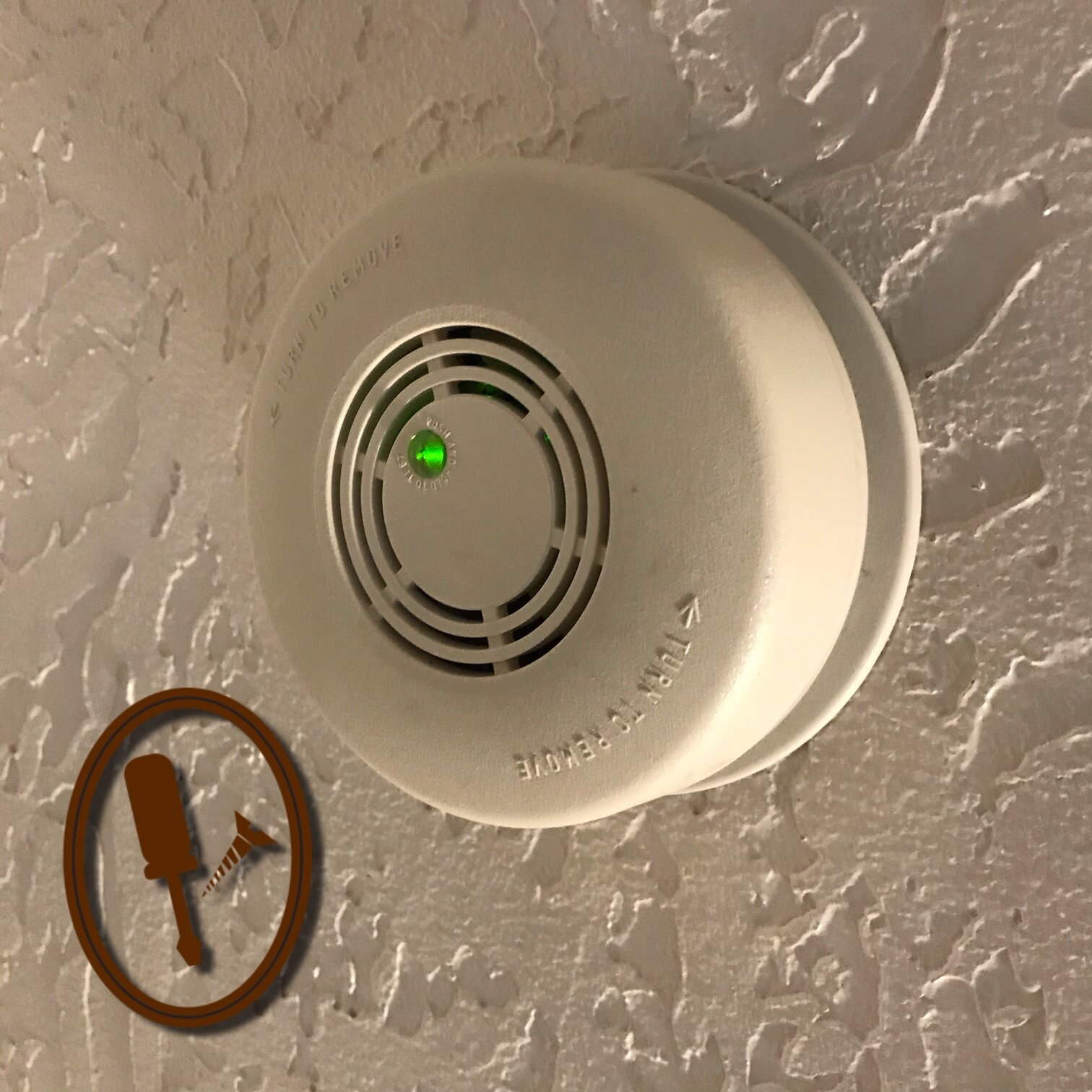 Change A Smoke Detector Battery Scouterlife